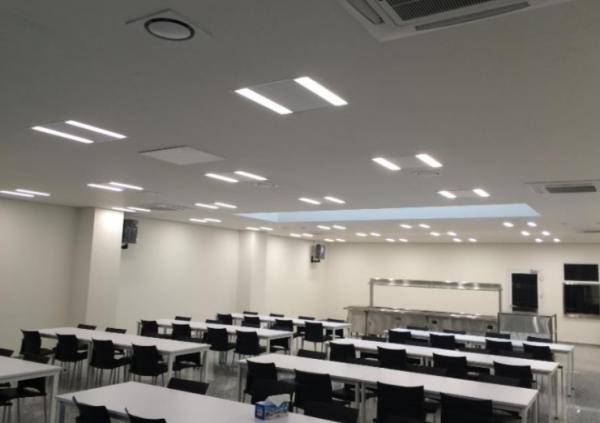 Đèn LED Philips Coreline LED 2.5(2)