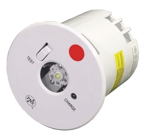Đèn khẩn cấp âm trần TTH311