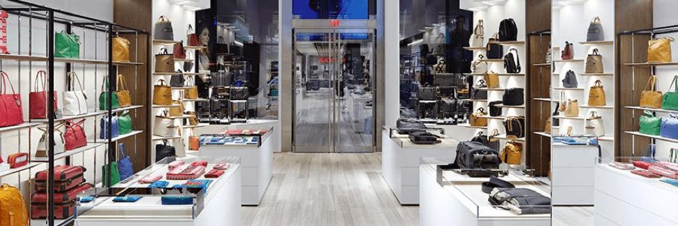 3 mẹo thiết kế ánh sáng trong cửa hàng