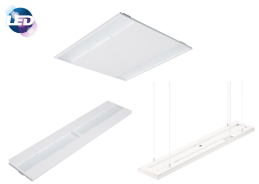 Đèn LED Philips Coreline LED 2.5(1)