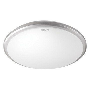 Đèn led Philips ốp trần Twirly 31825 17W WHT