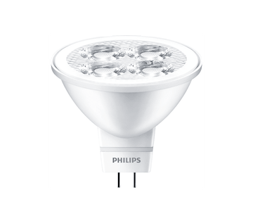 Bóng Led Philips 5-50W 2700/6500K 12V MR16 24D