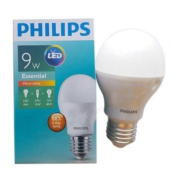 Bóng đèn Philips ESS Led Bulb 9W E27 3000/6500K 230V