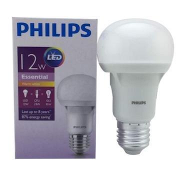 Bóng đèn Philips ESS Led Bulb 11W E27 3000/6500K 230V