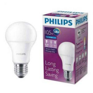 Bóng đèn Philips Led Bulb 12W 3000/6500K E27 230V A60