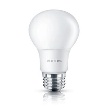 Bóng đèn Philips Led Bulb 5W 3000/6500K E27 230V A60
