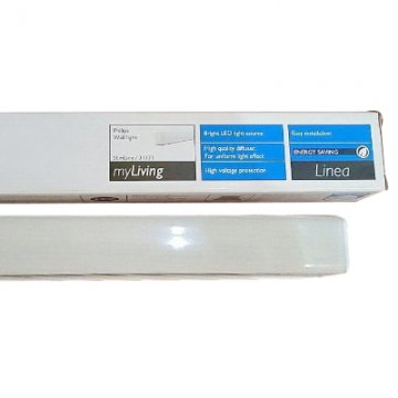 Máng đèn Philips Led Slimline Batten 20W 31170