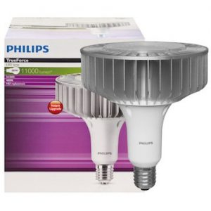 Bóng Led Philips Trụ TForce Core HB 50-50W E27 840/865