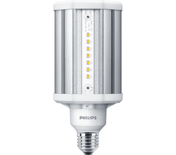 Bóng Led Philips Trụ TForce Core HB 40-40W E27 830