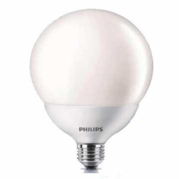 Đèn led Philips Globe 10.5W-85W G120
