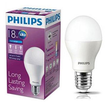 Bóng đèn Philips Led Bulb 4W 3000/6500K E27 230V A60