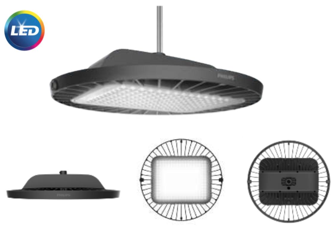 Đèn LED Philips GreenPerform G3(1)