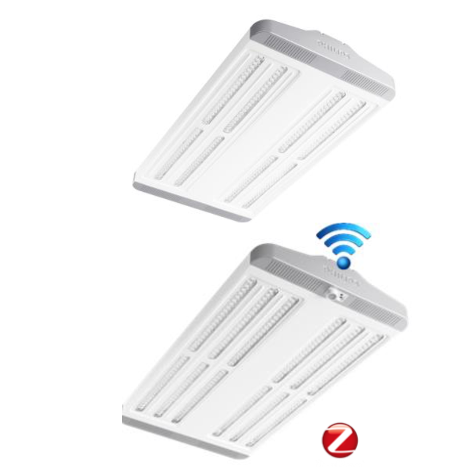 Đèn LED Philips Greenup Highbay