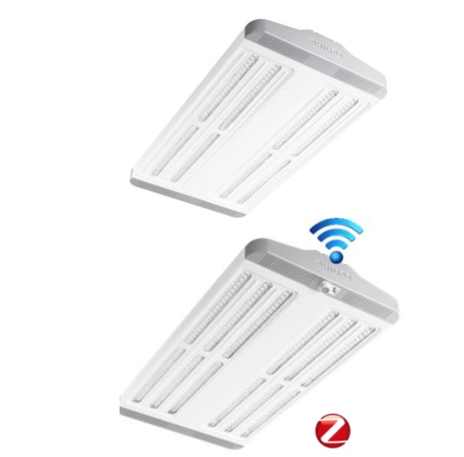 Đèn LED Philips Greenup Highbay
