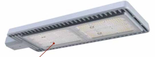 Đèn LED Philips 2018 RoadFlair BRP392