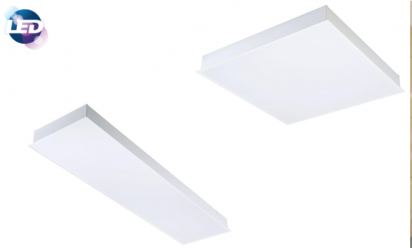 Đèn LED Philips SmartBright Panel -RC099V