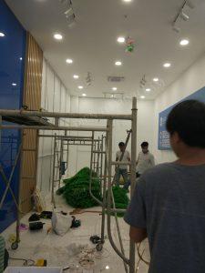 Showroom Thế giới điện giải - Phổ Quang