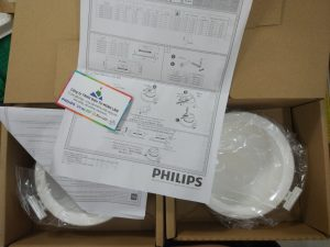 Đèn LED Philips downlight