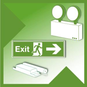 Đèn Khẩn Cấp PNE